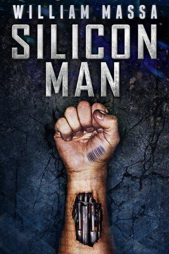 Silicon Man by William Massa