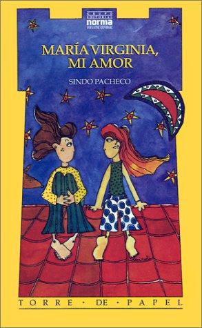 Descargar Libro María Virginia mi amor (Coleccion Torre de Pabel) de Sindo Pacheco