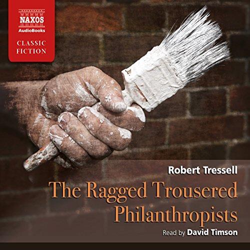 The Ragged Trousered Philanthropists  Audiolibri