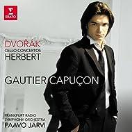 Dvorak & Herbert: Cello Concertos