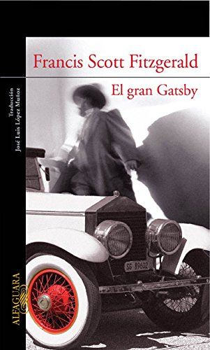 El gran Gatsby (LITERATURAS) por F. Scott Fitzgerald