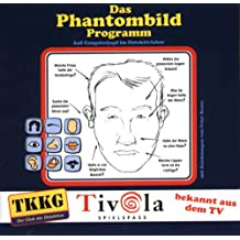 TKKG - Das Phantombild Programm