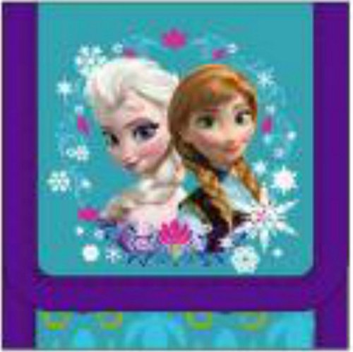 Geldbörse Disney Frozen Ice Queen Disney-frozen-geldbörse
