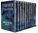 The Complete Forbidden Men Series: Box Set (Books 1 - 10) (English Edition)