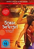 Bruna Surfergirl - Geschichte einer Sex-Bloggerin - Limited Edition Mediabook - Blu-ray