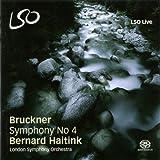 Bruckner: Symphony No. 4 (LSO / Haitink)