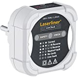 Laserliner 083.026A - destornillador de electricista