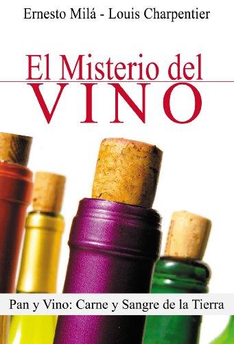 El Misterio del Vino (Spanish Edition)