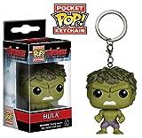 Funko 5226 Hulk Marvel Avengers 2 S1 Pop - Llavero