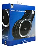 4Gamers Wireless Stereo Gaming PS4 Headset