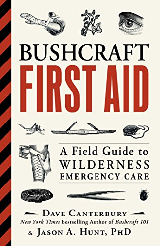 Emergency Burn Care (Bushcraft First Aid: A Field Guide to Wilderness Emergency Care (English Edition))