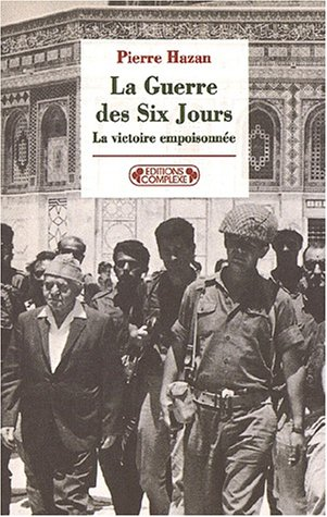 1967, la guerre des Six Jours