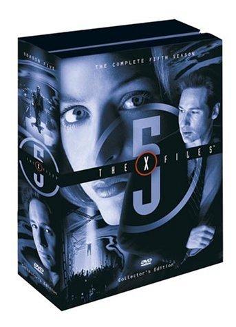 The X Files - Season 5