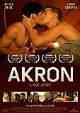 AKRON (OmU) [Alemania] [DVD]