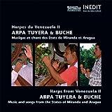 Venezuela Arpa Tuyera & Buche