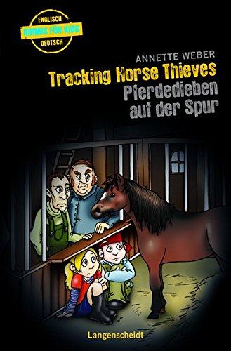 Tracking Horse Thieves - Pferdedieben auf der Spur,