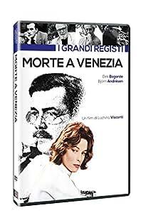 Morte a Venezia (DVD)