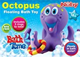 Nuby Octopus Floating Bath Toy (Multi-Coloured) Bild 2