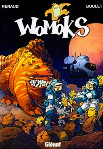 Womoks, Tome 1