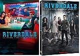 RIVERDALE - STAGIONI 1 E 2 (7 DVD) COFANETTI SINGOLI, EDIZIONE ITALIANA