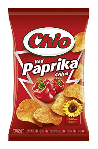 Chio Red Paprika, 10er Pack (10 x 175 g)