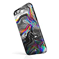 Akna iPhone 6/6s case Marble, Charming Series High Impact Flexible Silicon Case for both iPhone 6 & iPhone 6s (891-U.K)