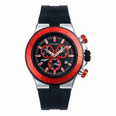 Viceroy orologi Fernando Alonso 47777-77