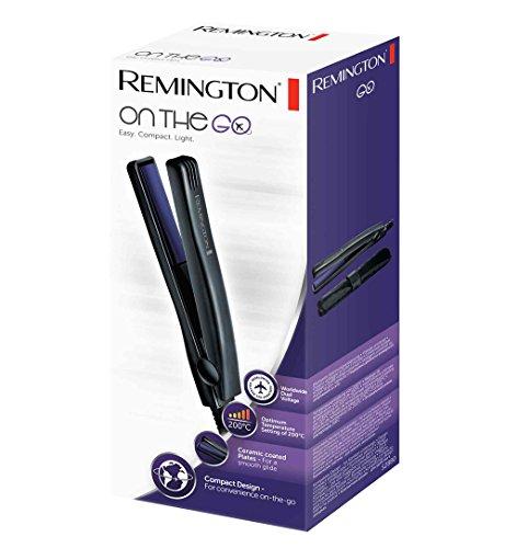 Remington S2880 Mini-Haarglätter Straightini - 2