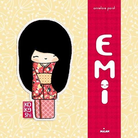 Boite Parot - EMI