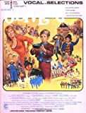Lionel Bart'S Oliver! Vocal Selections For Piano, Voice And Guitar