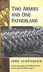 Two Armies and One Fatherland: The End of the Nationale Volksarmee: End of the National Volksarmee (French Expressions)