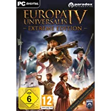Europa Universalis IV - Extreme Edition [PC Steam Code]