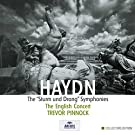Haydn: The 'Sturm und Drang' Symphonies (DG Collectors Edition)