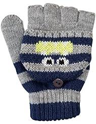 Mountain Warehouse Gants Monster en tricot - enfant