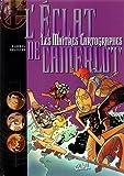 Les Maître cartographes, tome 4 : L'éclat de Camerlot de Scotch Arleston (6 février 2002) Album