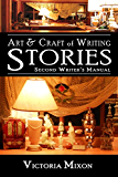 Art & Craft of Writing Stories: Second Writer's Manual (English Edition)