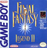 Final Fantasy Legend 2 / II -