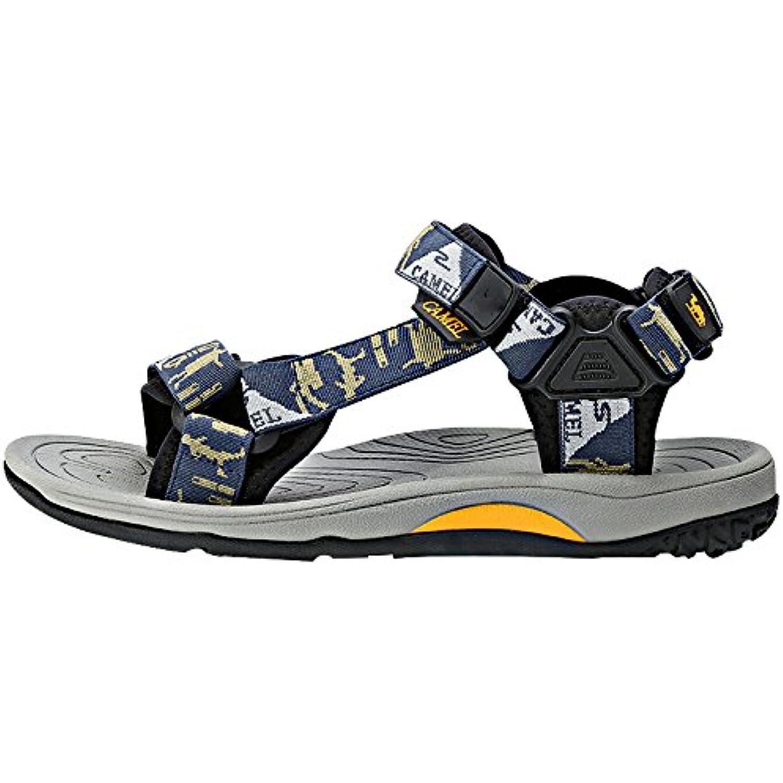 RBB WUSH sandali da spiaggia per di sport all'aria aperta paio di per ciabattine, comode scarpe da uomo resistenti all'usura...  Parent 03de31