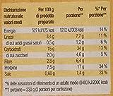 Knorr Cuoci e Gusta Casarecce di Lenticchie con Mandorle e Funghi