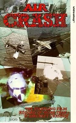 Aircrash I [VHS]