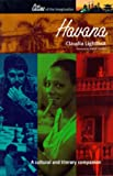 Front cover for the book Havana : a cultural and literary companion by Claudia Lightfoot