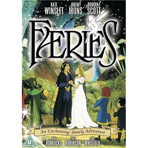 Faeries - The Movie