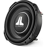 "JL Audio 10TW3-D4 - 10"" Shallow Subwoofer"