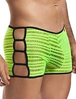 Pikante Boxer Mesh Fauno, Men's Underwear.