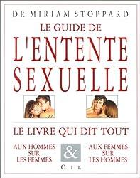 Le Guide de l'entente sexuelle