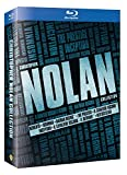 Cofanetto Nolan: Interstellar/Il Cavaliere Oscuro - La Trilogia/Inception/The Prestige/Insomnia/Memento (Blu-Ray)