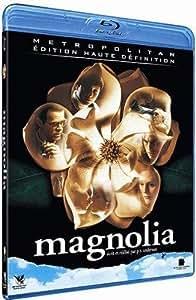 MAGNOLIA - BLU RAY [Edizione: Francia]