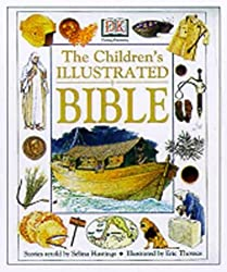 The Children's Illustrated Bible (Bible Stories)