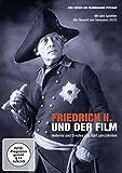 Friedrich II. und der Film - Heiteres und Ernstes aus fünf Jahrzehnten