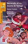 Barracuda, el rey muerto de Tortuga par Campos Martínez